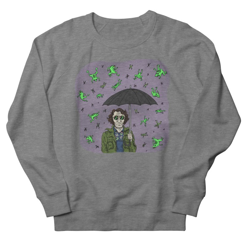 Homage to P.T. Anderson Men's Sweatshirt by jeffisawesome's Artist Shop