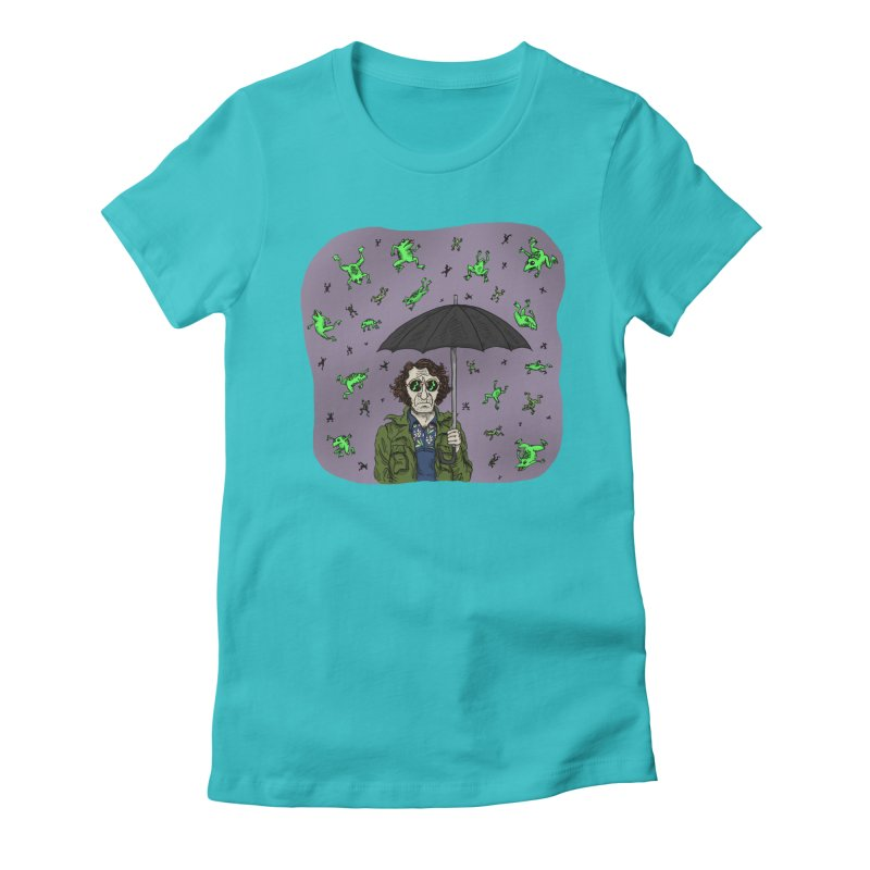 Homage to P.T. Anderson Women's T-Shirt by jeffisawesome's Artist Shop