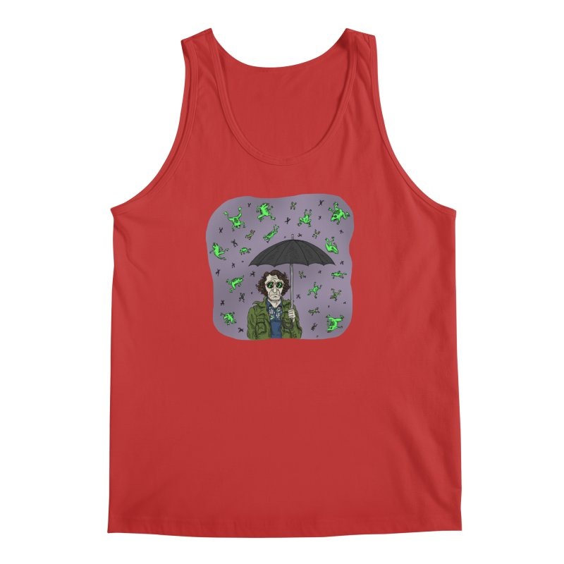 Homage to P.T. Anderson Men's Regular Tank by jeffisawesome's Artist Shop