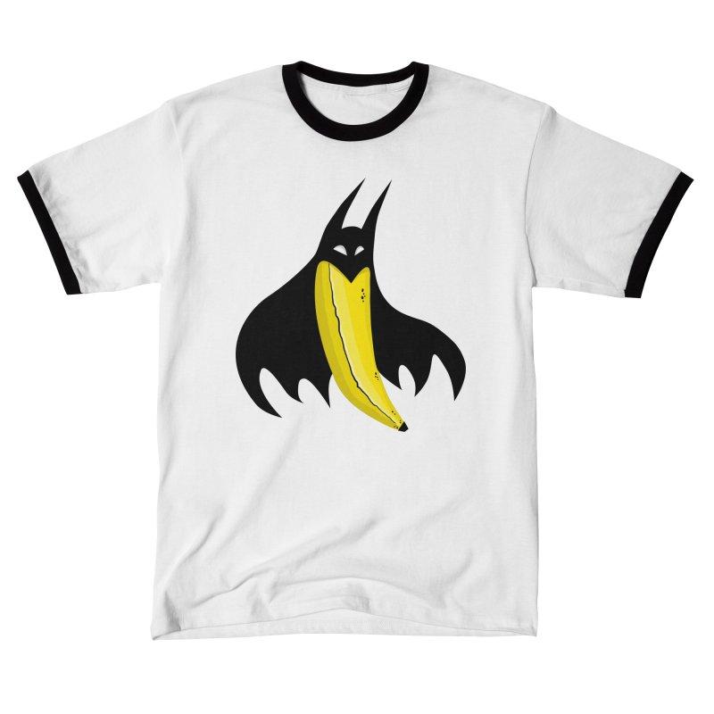 Batnana Women's T-Shirt by jeffisawesome's Artist Shop
