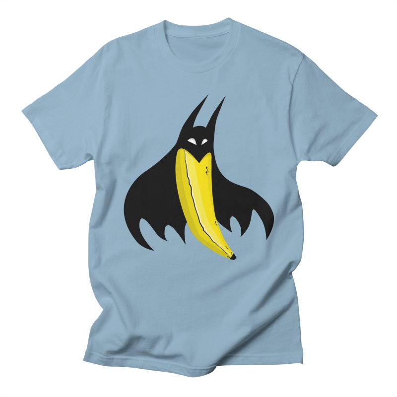 Batnana Men's Regular T-Shirt by jeffisawesome's Artist Shop