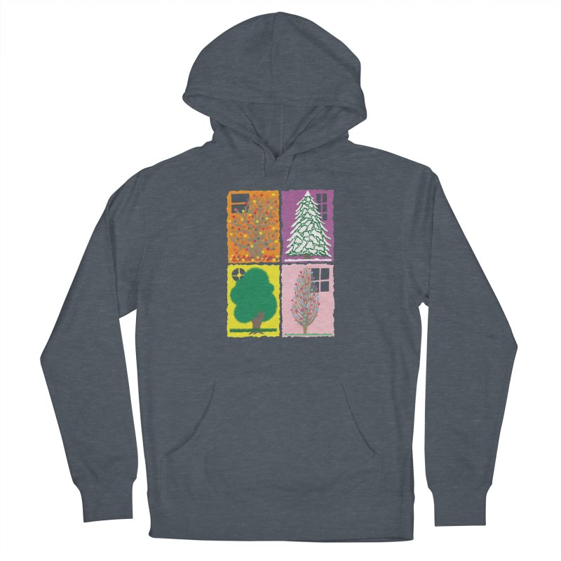 The Paper House: Seasons Women's Pullover Hoody by jeffisawesome's Artist Shop