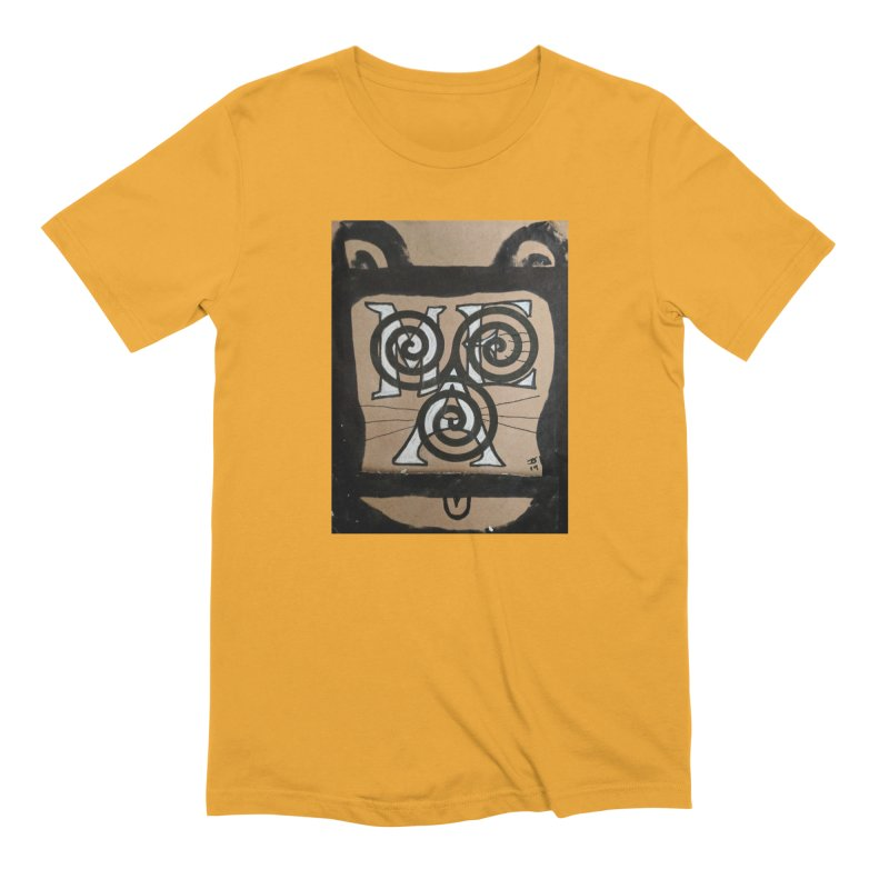 T-shirt for Chip Men's Extra Soft T-Shirt by jeffjacques's Artist Shop