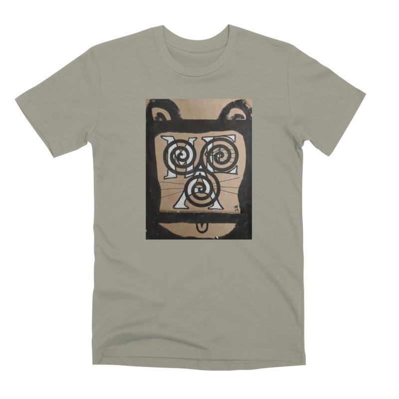 T-shirt for Chip Men's Premium T-Shirt by jeffjacques's Artist Shop