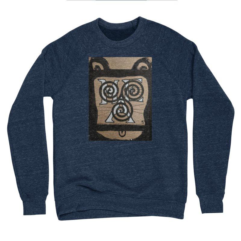 T-shirt for Chip Women's Sponge Fleece Sweatshirt by jeffjacques's Artist Shop