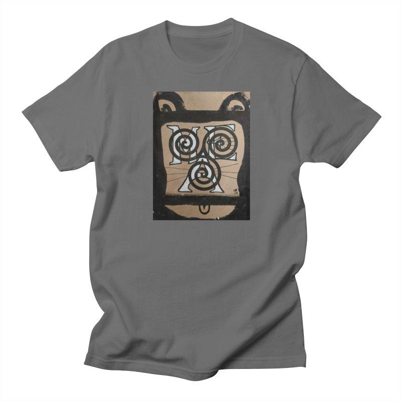 T-shirt for Chip Men's T-Shirt by jeffjacques's Artist Shop