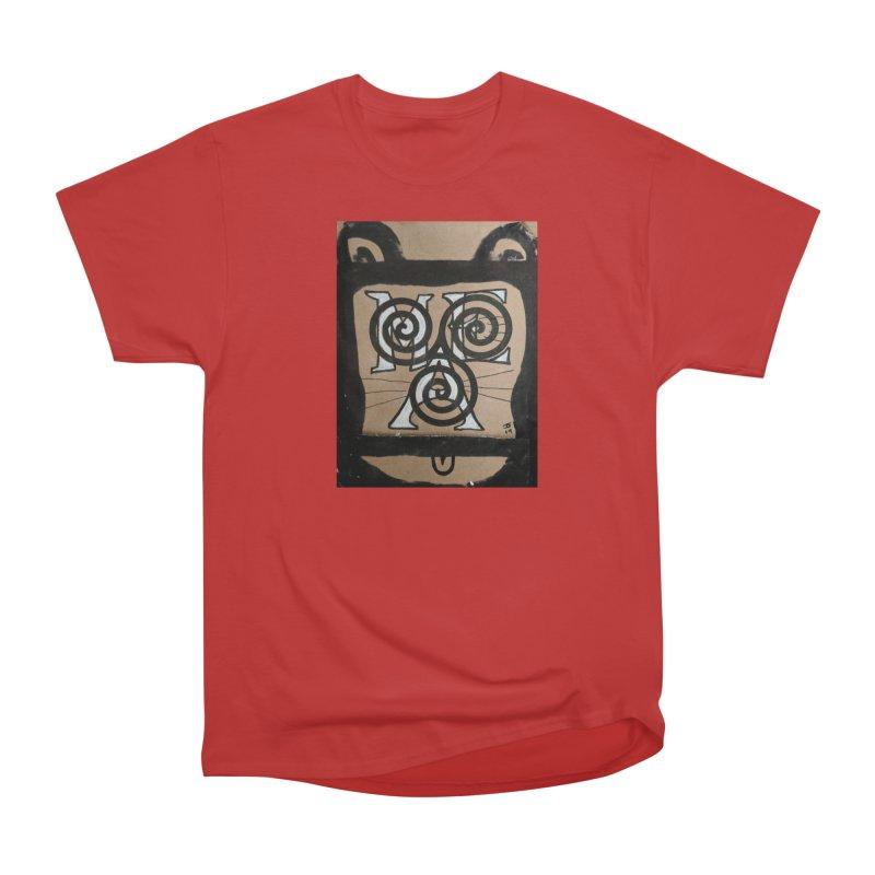 T-shirt for Chip Women's Heavyweight Unisex T-Shirt by jeffjacques's Artist Shop