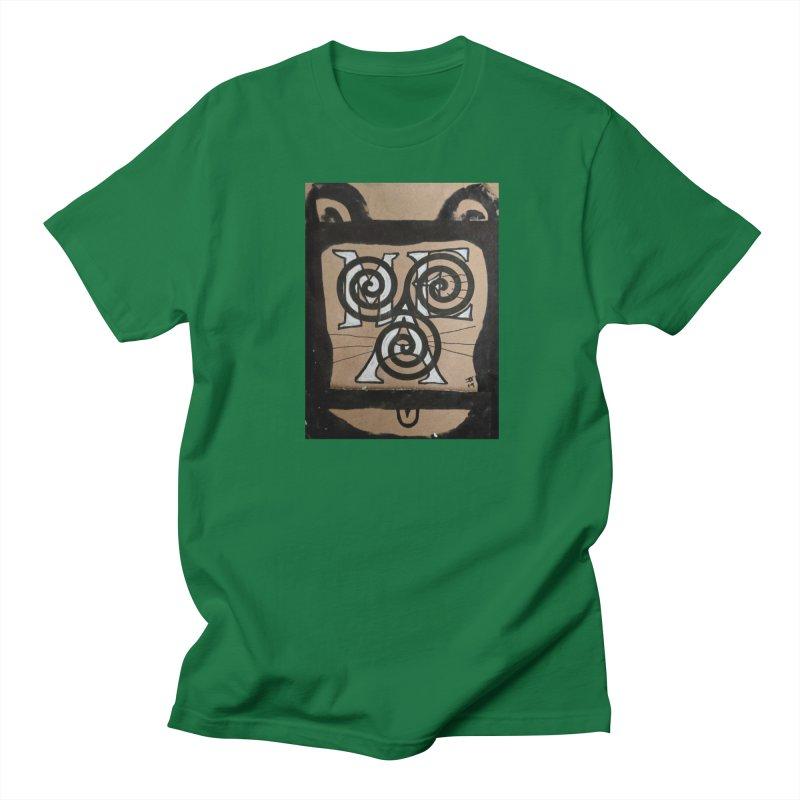 T-shirt for Chip Men's Regular T-Shirt by jeffjacques's Artist Shop