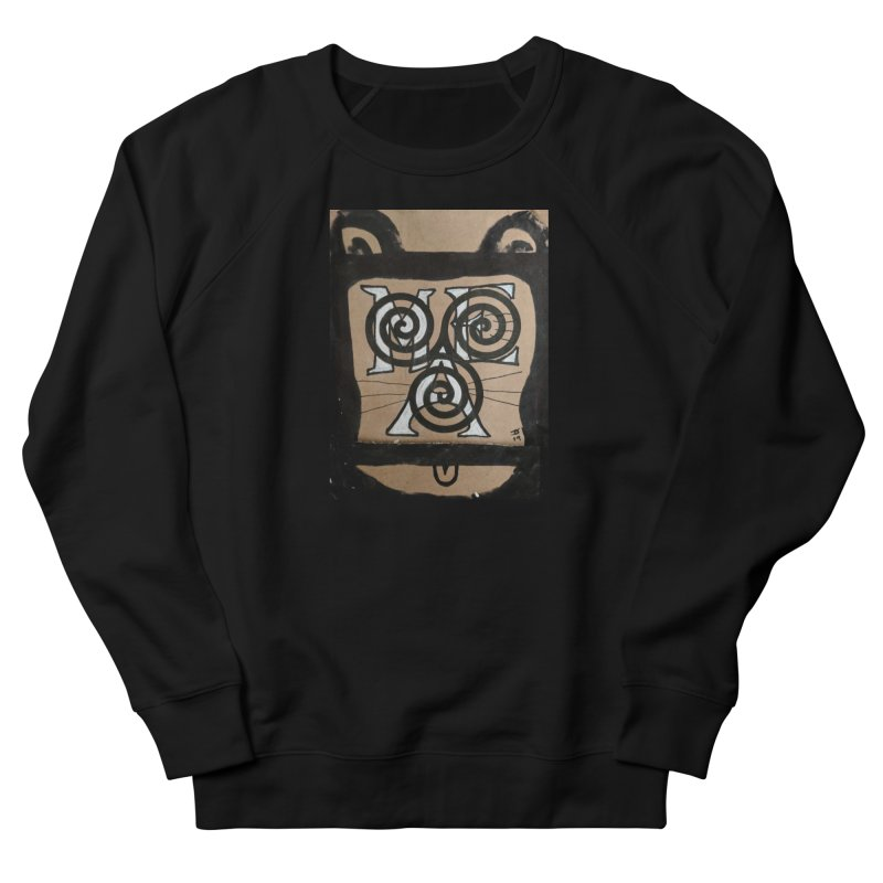T-shirt for Chip Women's French Terry Sweatshirt by jeffjacques's Artist Shop
