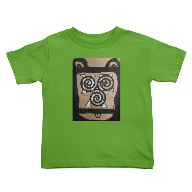 T-shirt for Chip Kids Toddler T-Shirt by jeffjacques's Artist Shop