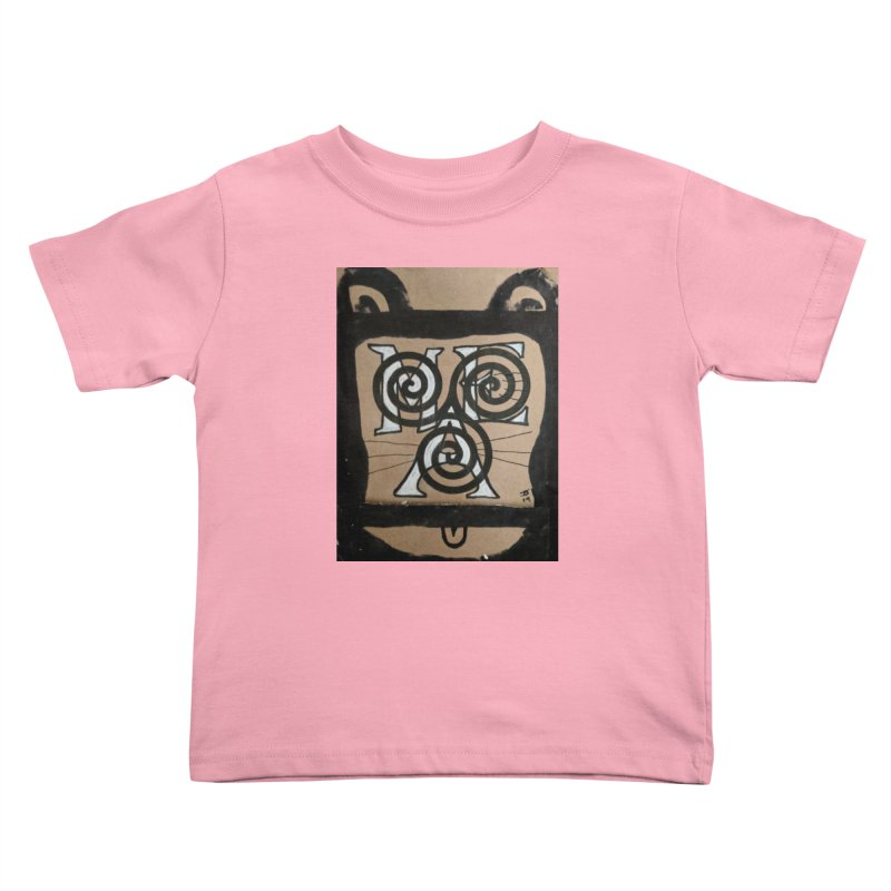 T-shirt for Chip Kids Toddler T-Shirt by jeffjacques's Artist Shop