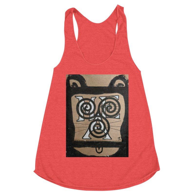 T-shirt for Chip Women's Tank by jeffjacques's Artist Shop