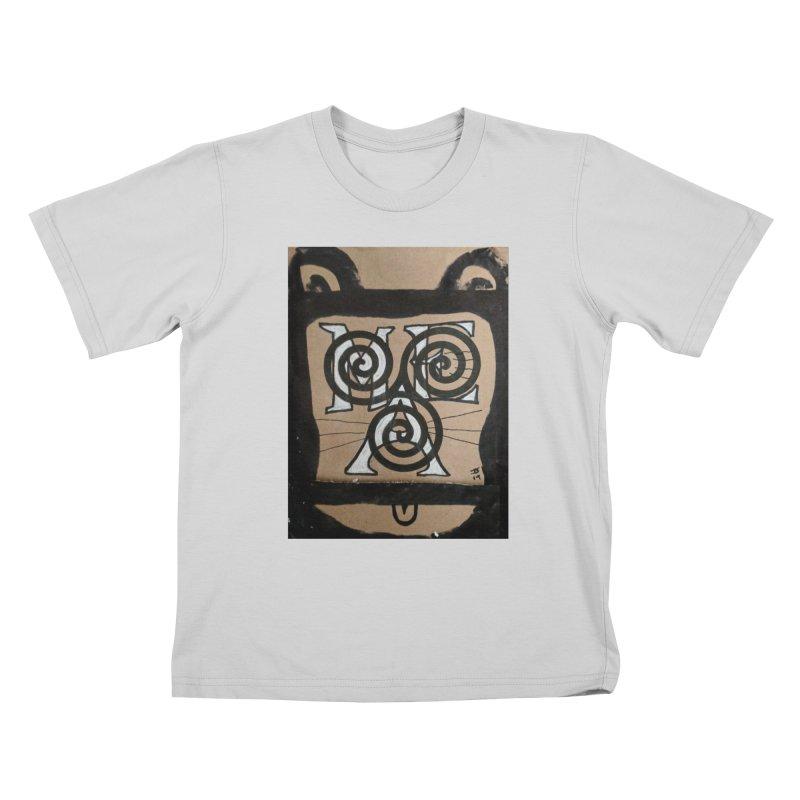 T-shirt for Chip Kids T-Shirt by jeffjacques's Artist Shop