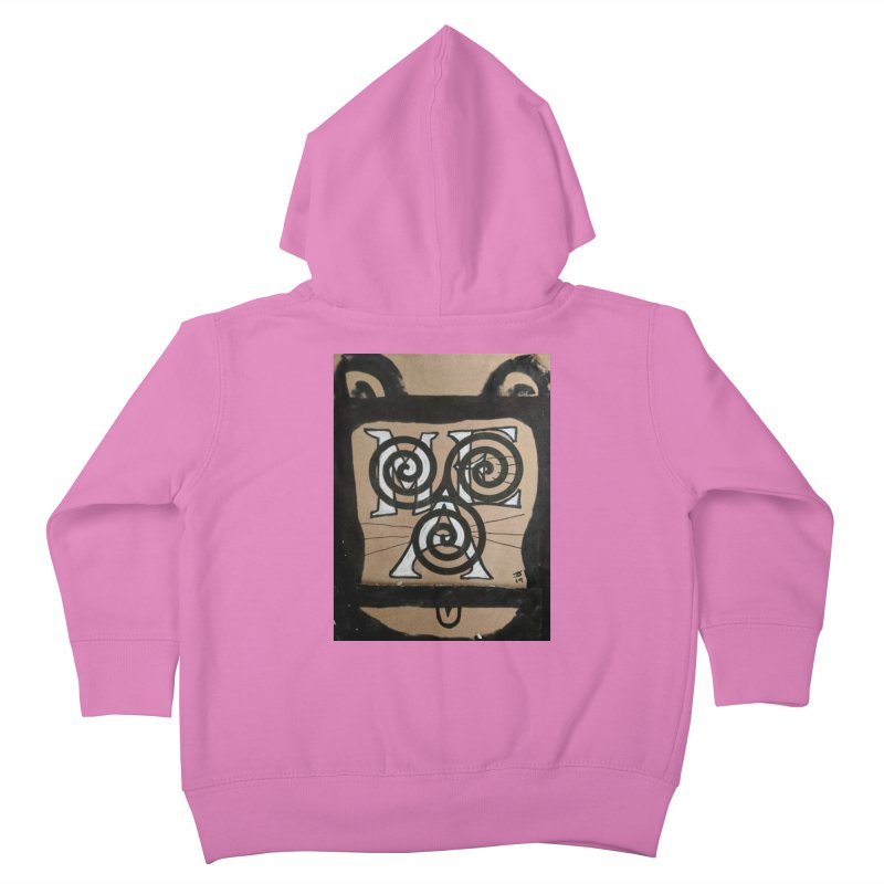 T-shirt for Chip Kids Toddler Zip-Up Hoody by jeffjacques's Artist Shop