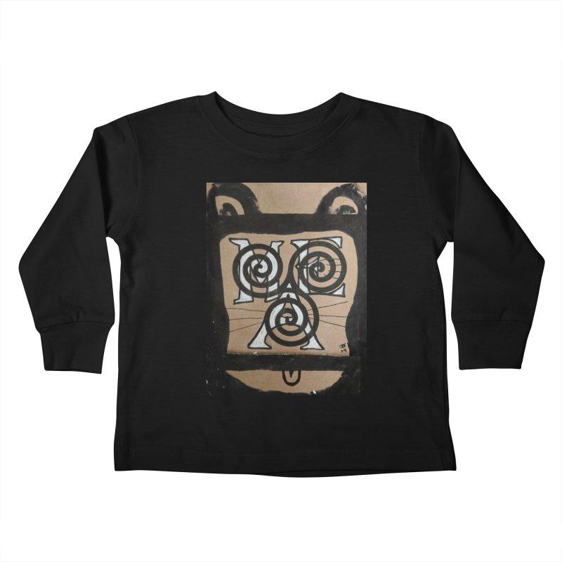 T-shirt for Chip Kids Toddler Longsleeve T-Shirt by jeffjacques's Artist Shop