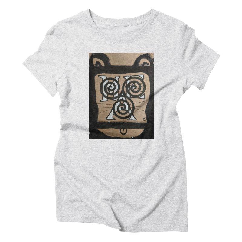 T-shirt for Chip Women's T-Shirt by jeffjacques's Artist Shop