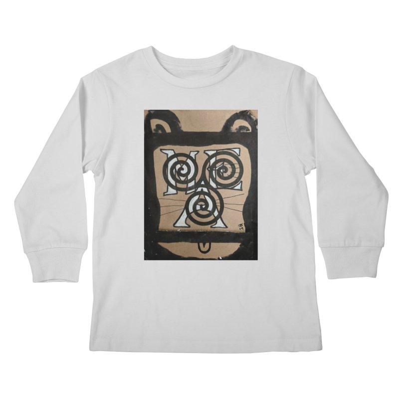 T-shirt for Chip Kids Longsleeve T-Shirt by jeffjacques's Artist Shop