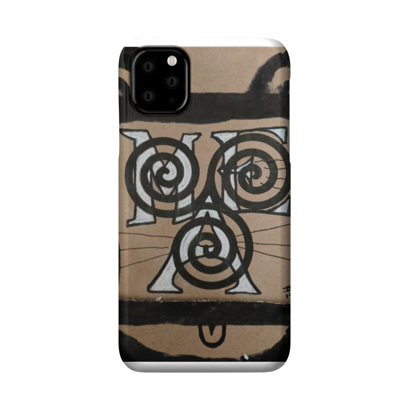 T-shirt for Chip Accessories Phone Case by jeffjacques's Artist Shop