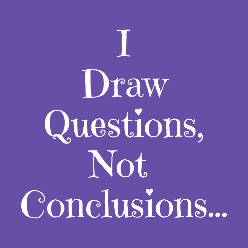 IDQNC-021 (white) by jeffjacques's Artist Shop