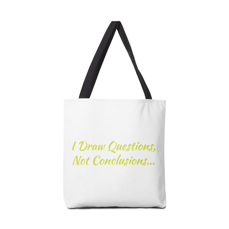 IDQNC-022 (Lime) Accessories Tote Bag Bag by jeffjacques's Artist Shop