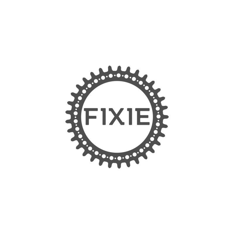 Fixie by jefo's Artist Shop