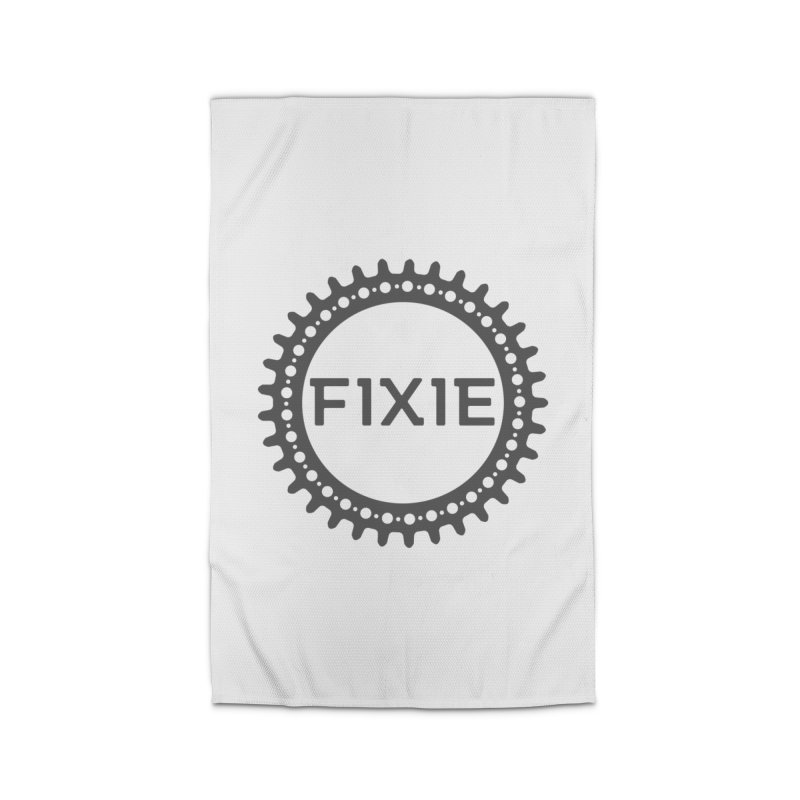 Fixie Home Rug by jefo's Artist Shop