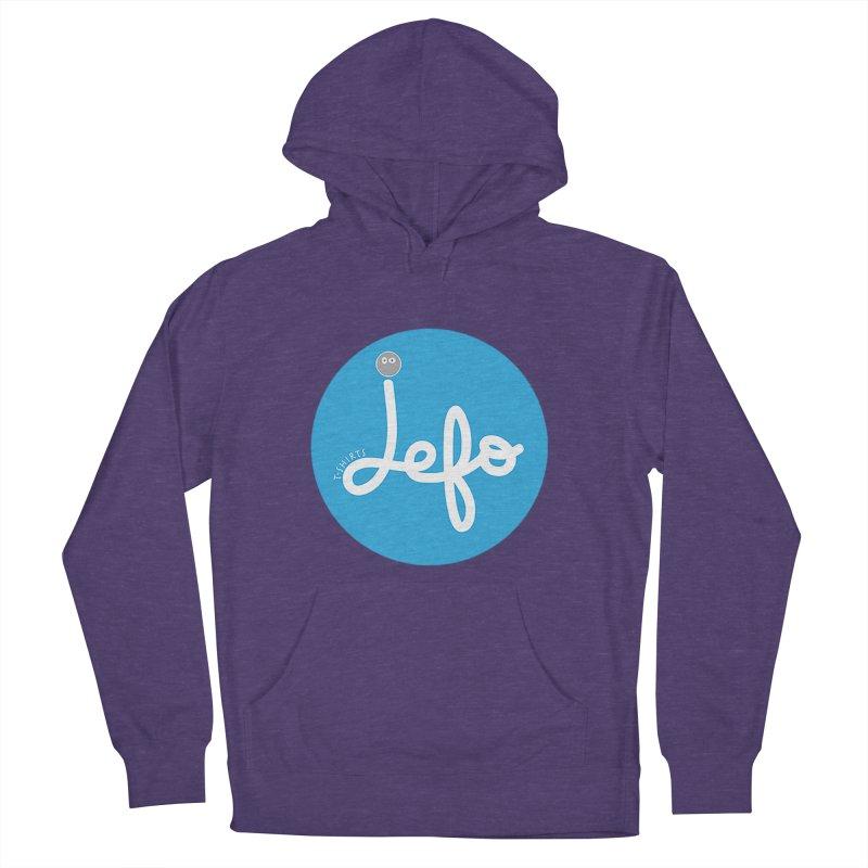 Jefo Men's Pullover Hoody by jefo's Artist Shop