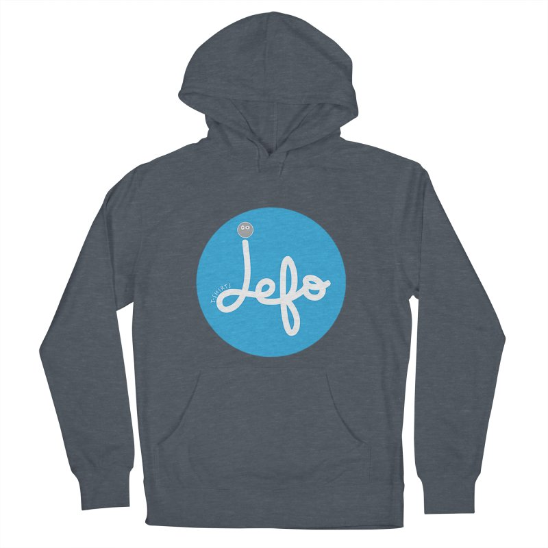 Jefo Men's Pullover Hoody by jefo's Artist Shop