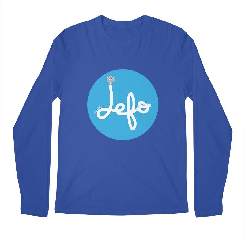 Jefo Men's Longsleeve T-Shirt by jefo's Artist Shop