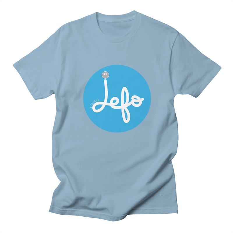 Jefo Men's T-shirt by jefo's Artist Shop