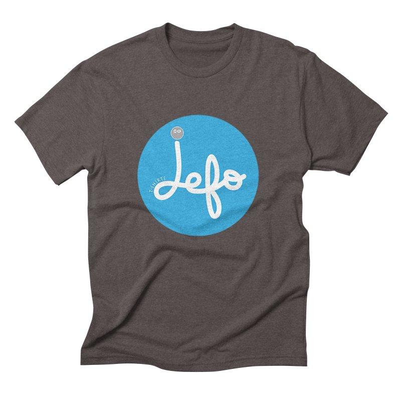 Jefo Men's Triblend T-Shirt by jefo's Artist Shop