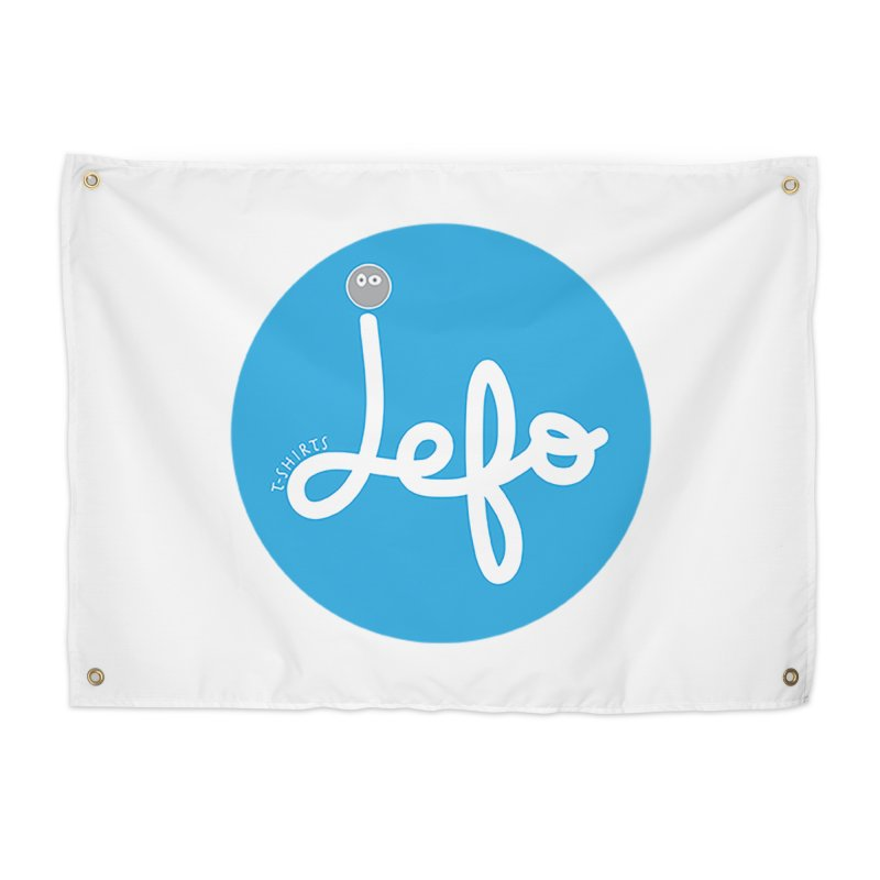 Jefo Home Tapestry by jefo's Artist Shop