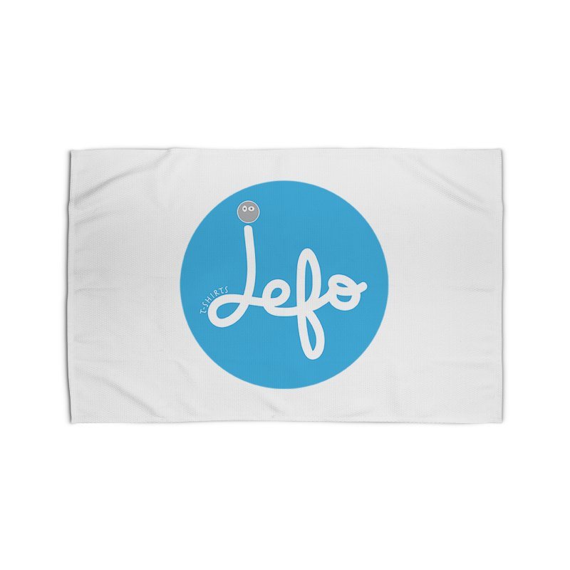 Jefo Home Rug by jefo's Artist Shop