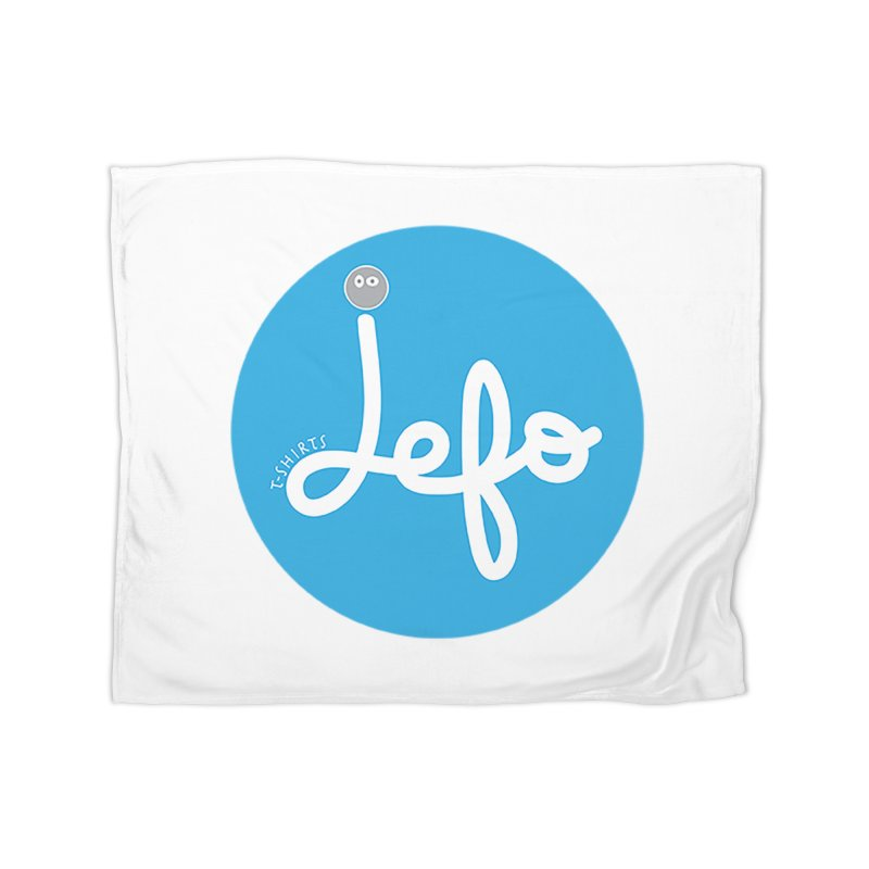 Jefo Home Blanket by jefo's Artist Shop