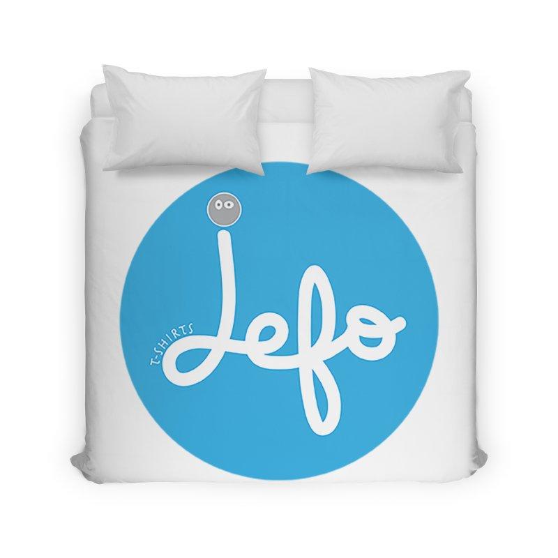 Jefo Home Duvet by jefo's Artist Shop