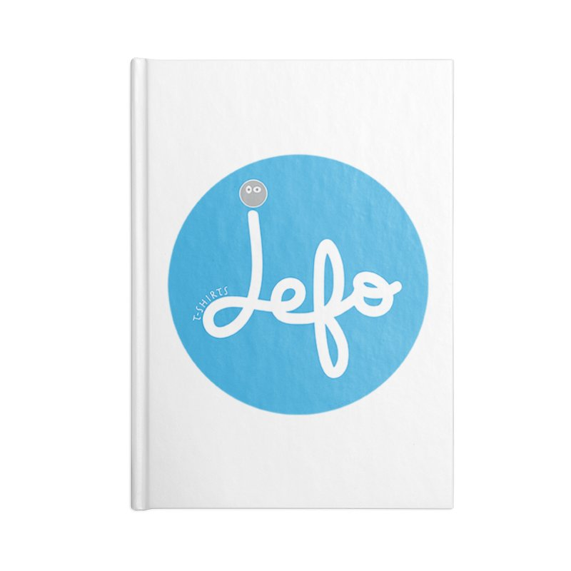 Jefo Accessories Notebook by jefo's Artist Shop