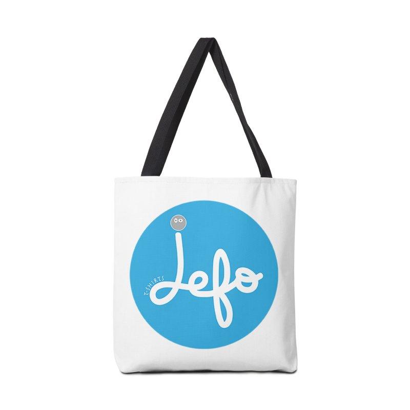 Jefo Accessories Bag by jefo's Artist Shop