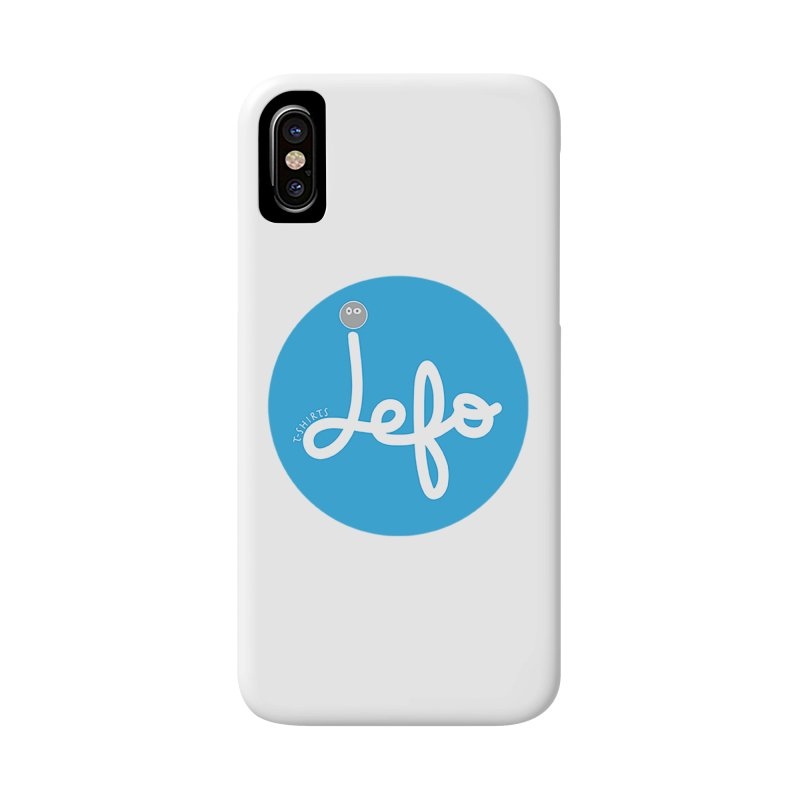 Jefo Accessories Phone Case by jefo's Artist Shop