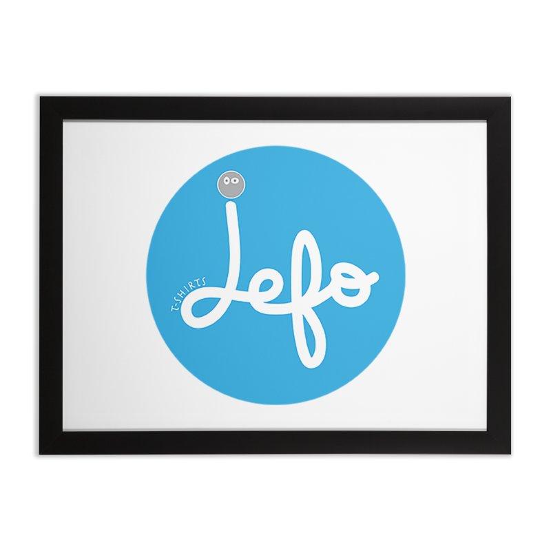 Jefo Home Framed Fine Art Print by jefo's Artist Shop