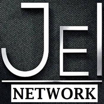 jeinetwork's Artist Shop Logo