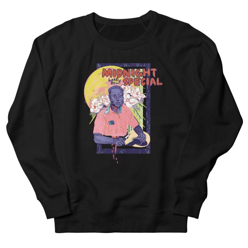 Midnight Special Women's Sweatshirt by Jellineck