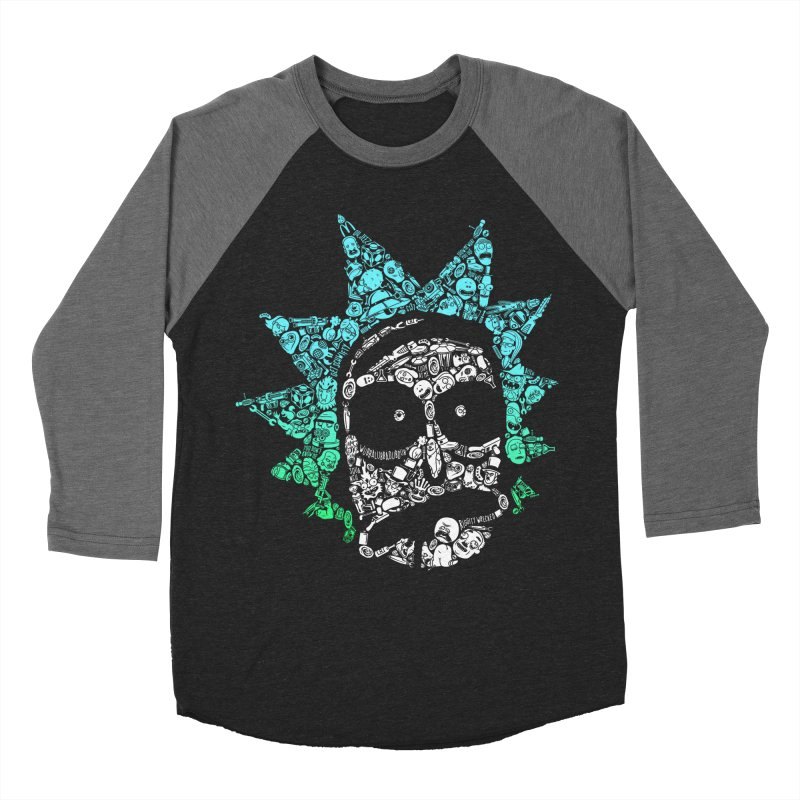 Infinite Realities Men's Longsleeve T-Shirt by jellodesigns's Store
