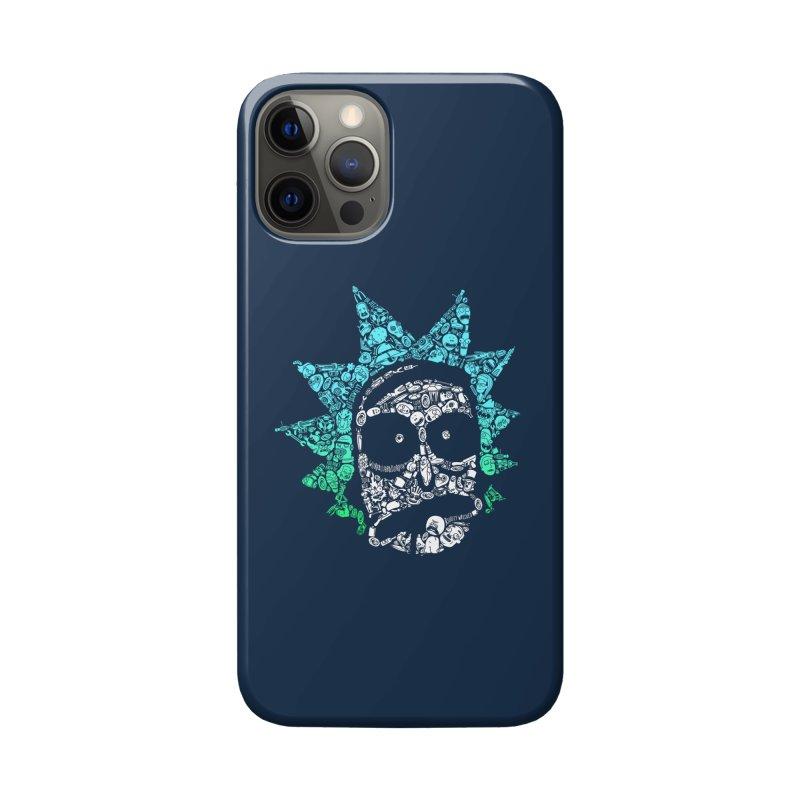 Infinite Realities Accessories Phone Case by jellodesigns's Store