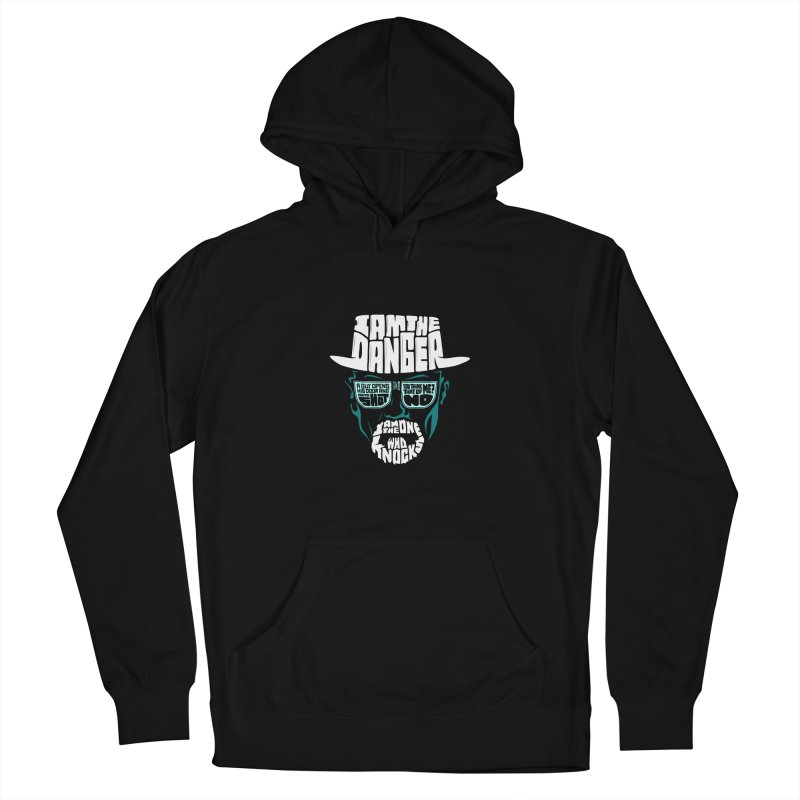 The One Who Knocks 2.0 Men's Pullover Hoody by jellodesigns's Store
