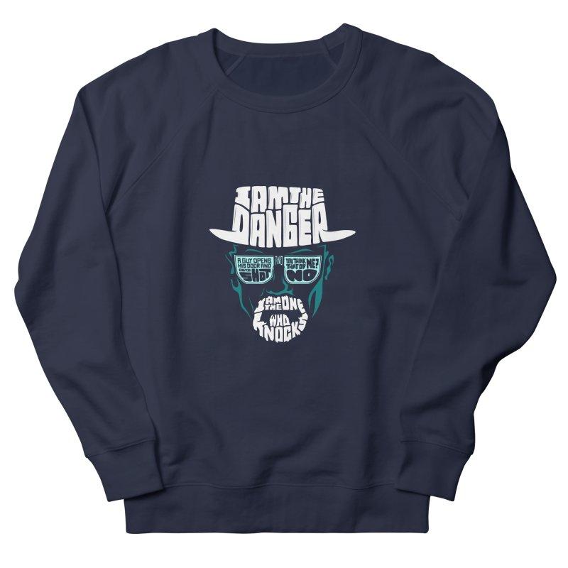 The One Who Knocks 2.0 Women's Sweatshirt by jellodesigns's Store