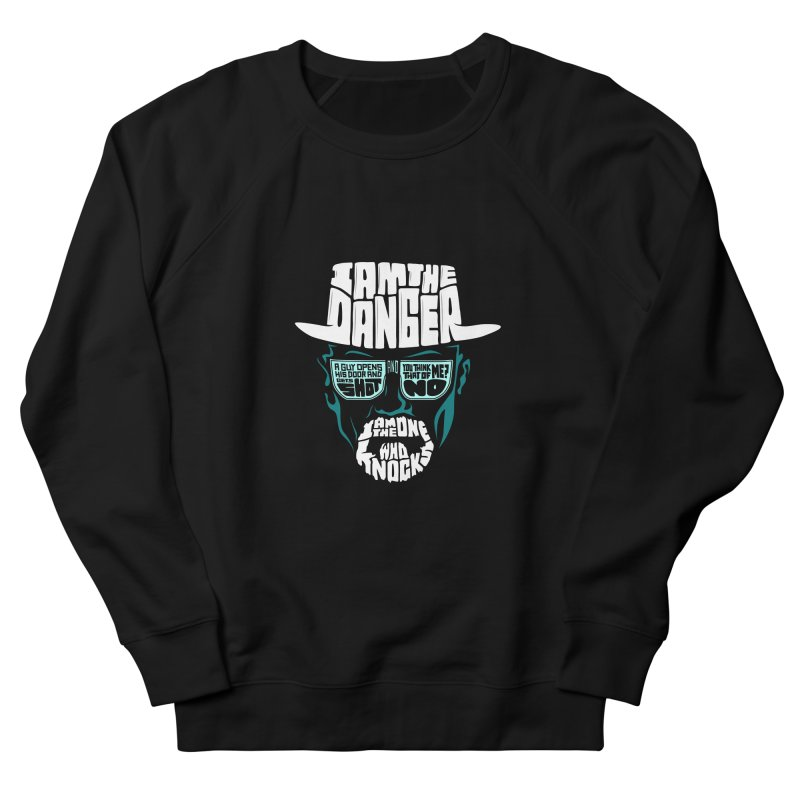The One Who Knocks 2.0 Men's Sweatshirt by jellodesigns's Store