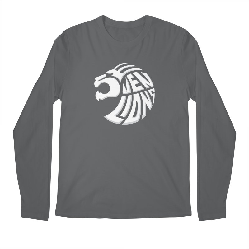 Seven Lions Men's Regular Longsleeve T-Shirt by jellodesigns's Store
