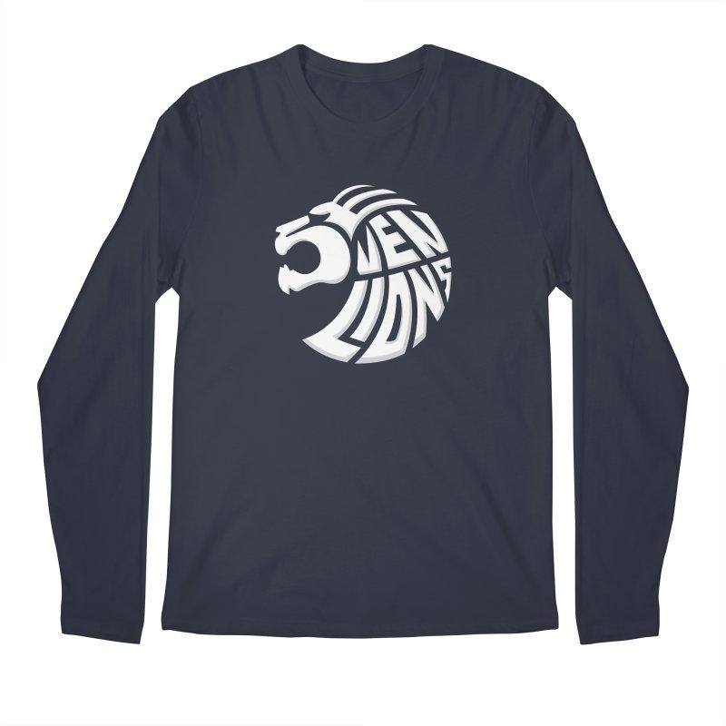 Seven Lions Men's Longsleeve T-Shirt by jellodesigns's Store