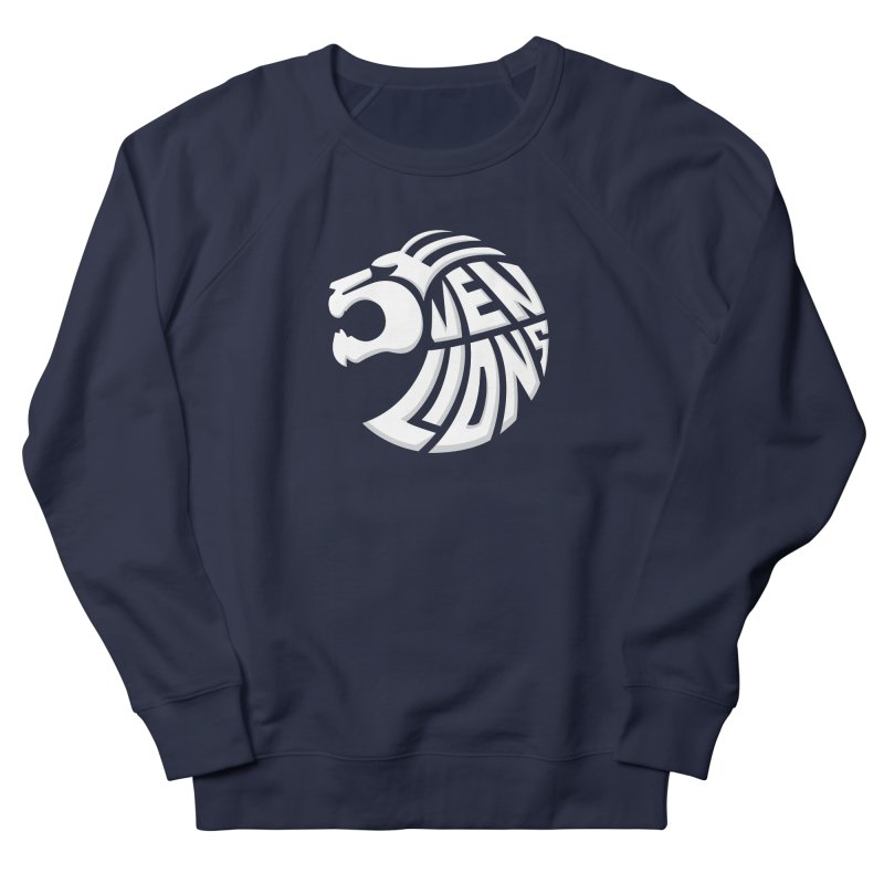 Seven Lions Women's French Terry Sweatshirt by jellodesigns's Store