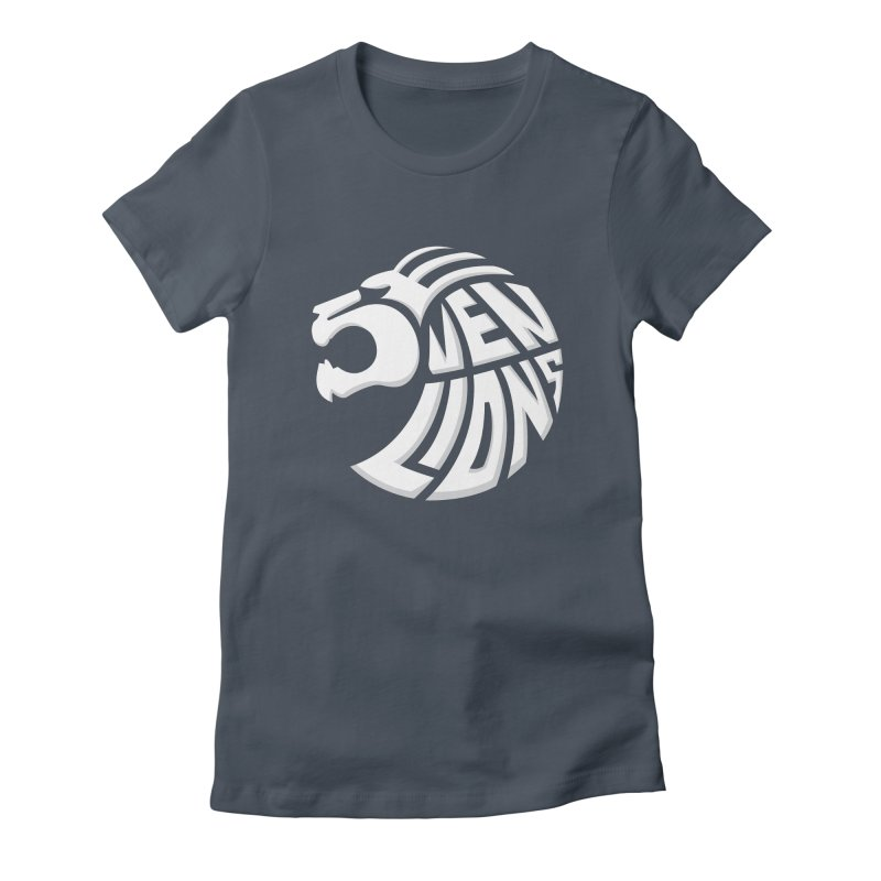 Seven Lions Women's T-Shirt by jellodesigns's Store